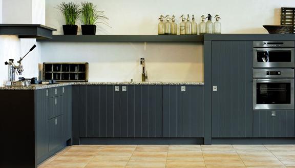 Keuken Keukenrenovatie : Keuken & Bad Wijchen